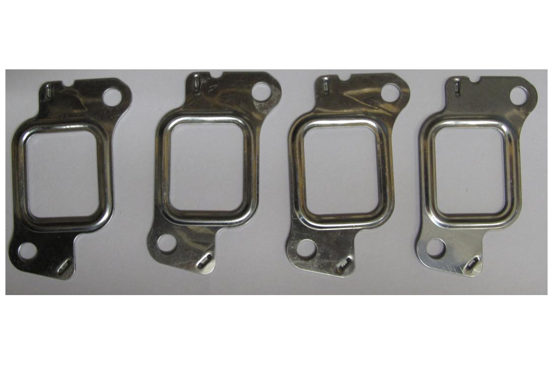 Exhaust Manifold Gaskets 4M40 2.8